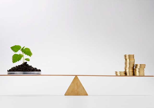 RRSP vs TFSA - weighing options